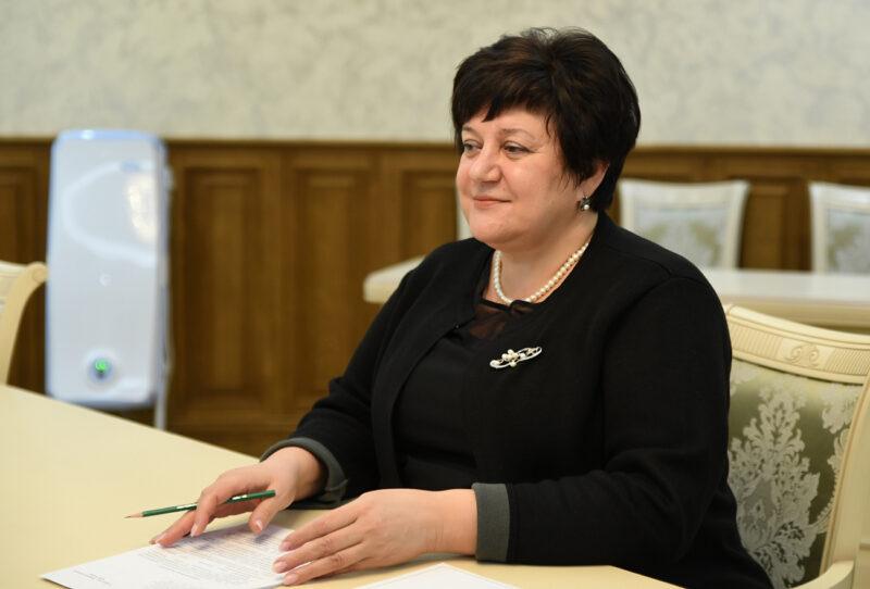 Наталья Виноградова: Жизнь в Тверской области очень сильно изменилась