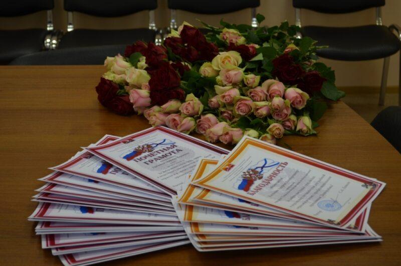 Педагог из Тверской области удостоился благодарности Правительства Российской Федерации
