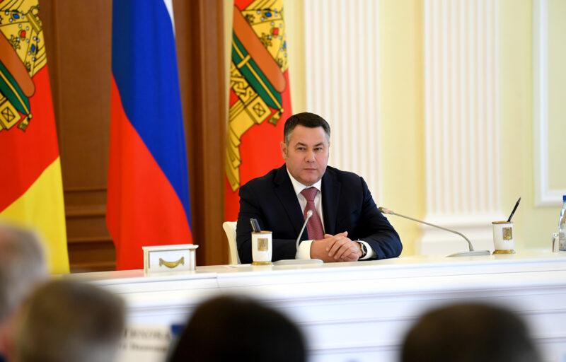 Тверская область в июле заняла 8-е место в рейтинге регионов России по упоминаемости в СМИ