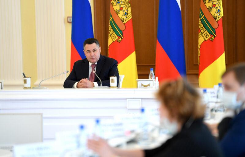 Первый этап углублённой диспансеризации жители Тверской области пройдут в поликлиниках, за которыми закреплены