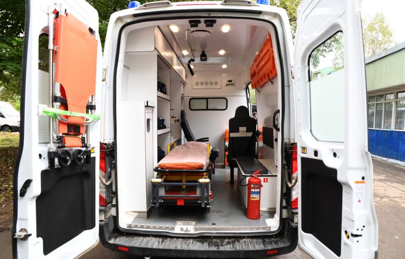 В Торжке построят модульное здание для подстанции скорой медицинской помощи