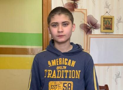 В Твери разыскивают 13-летнего подростка