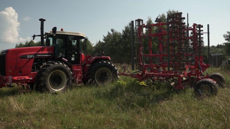 Фермеры из Тверской области могут рассчитывать на поддержку при покупке техники