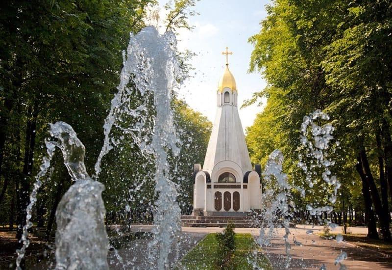 Юбиляр всероссийского уровня: что получают города на круглые даты