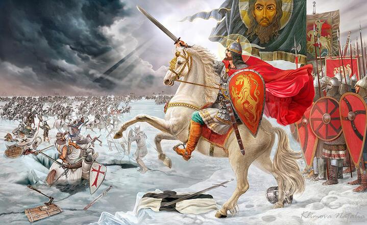 Жители Тверской области могут отправиться в конный поход