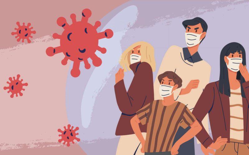 Актуальная статистика по коронавирусу на 26 августа