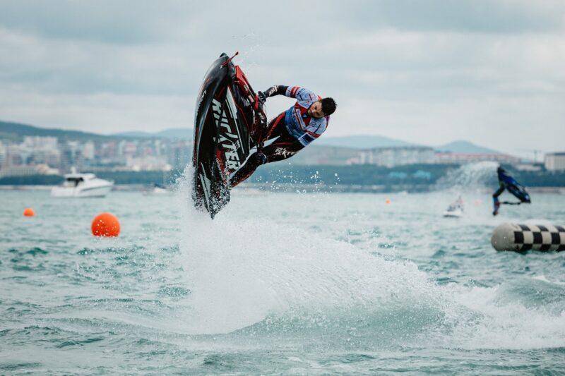 В Тверской области завершаются соревнования Чемпионата России по водно-моторному спорту