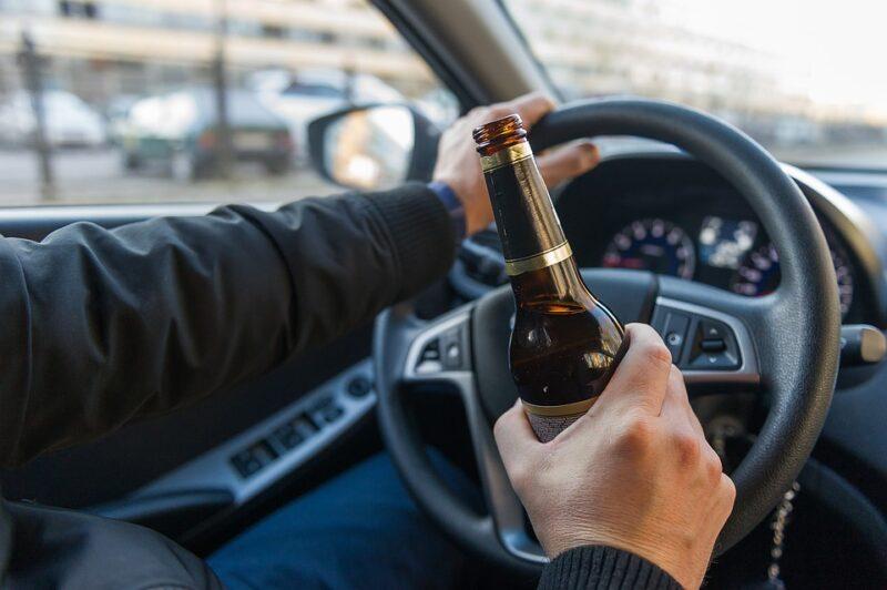 В Тверской области мужчина дважды сел за руль в нетрезвом состоянии