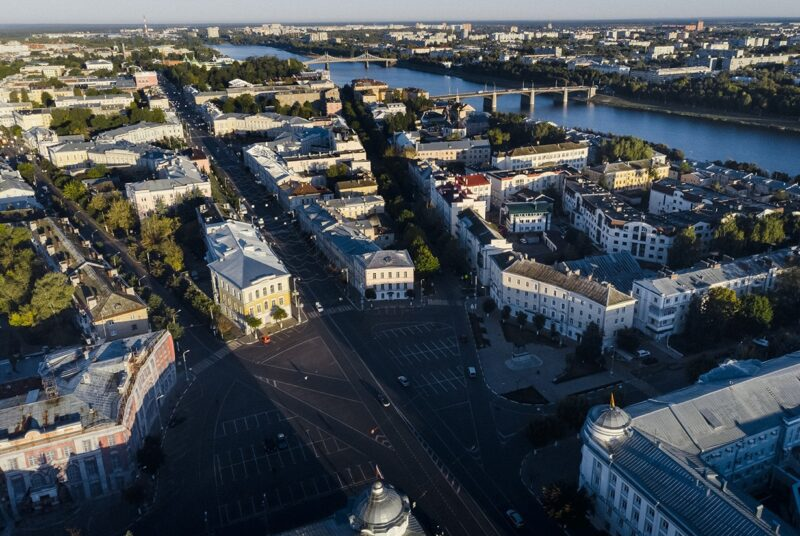 Жители Тверской области внесли свои предложения в народную программу