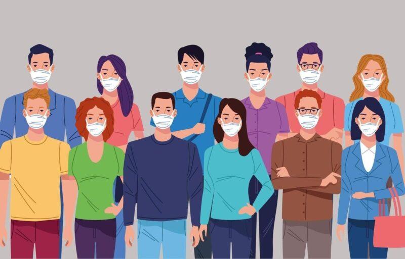 Актуальная статистика по коронавирусу на 29 августа