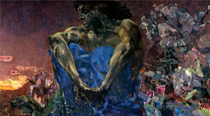 В Твери представят издания о художниках Третьяковской галереи