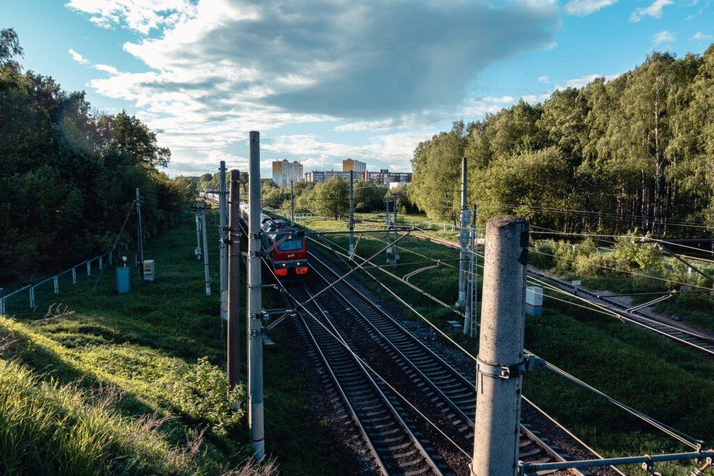 Тверской фотограф вспомнил майские деньки в преддверии осени
