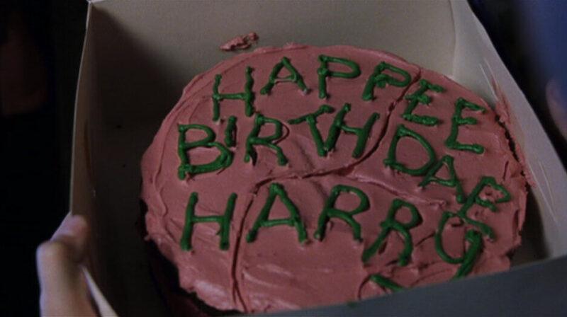 """Тверская библиотека поздравляет """"Гарри Поттера"""" с Днем рождения"""