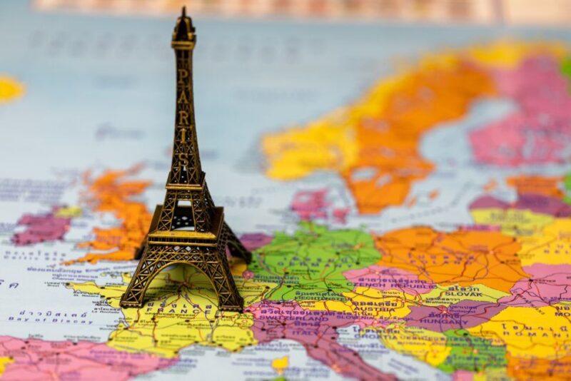 Тверская Горьковка приглашает на занятия по французскому языку