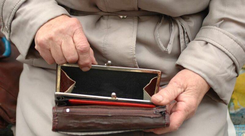 Пенсионерка из Твери перевела все свои миллионные сбережения мошеннику