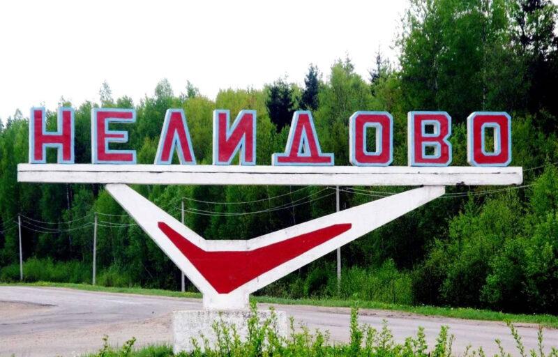 Игорь Руденя выразил благодарность жителям Нелидовского городского округа, внесшим вклад в его историю
