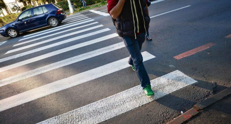 В Тверской области подросток попал под колеса автомобиля