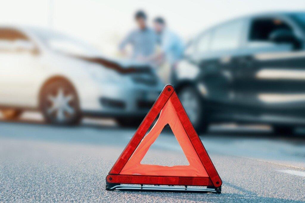 В Тверской области в аварии пострадали двое пассажиров