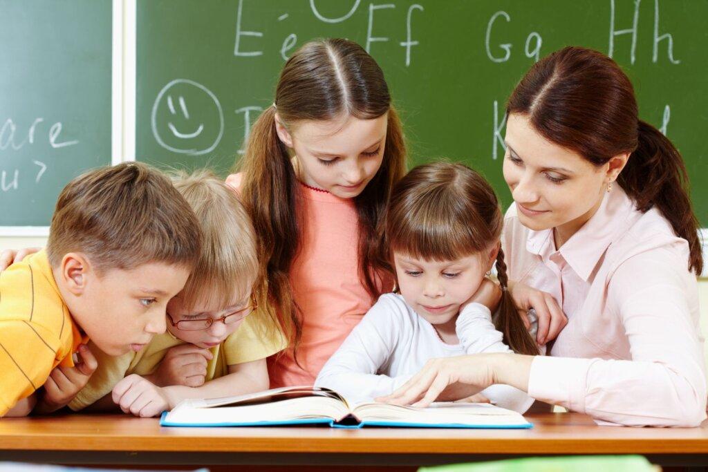 Клавдия Стрединина: В Народную программу вносят предложения о качестве образования