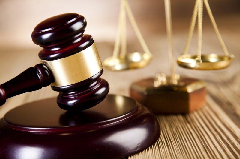 Жителей Тверской области будут судить за угон иномарки