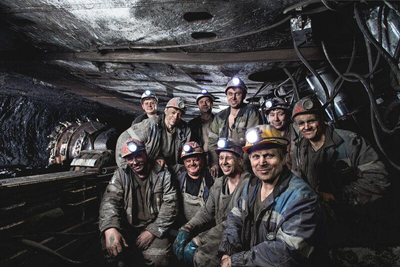 Игорь Руденя поблагодарил шахтеров за вклад в развитие региона