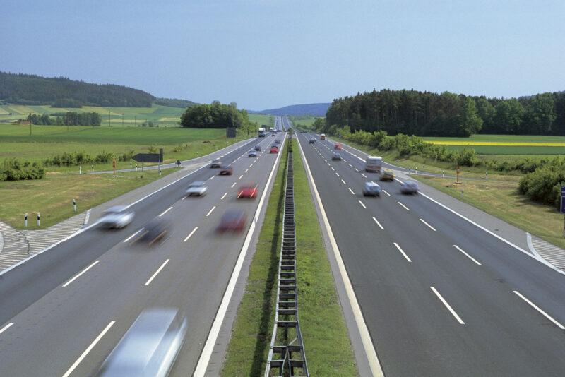 В Тверской области трасса М-9 станет четырехполосной
