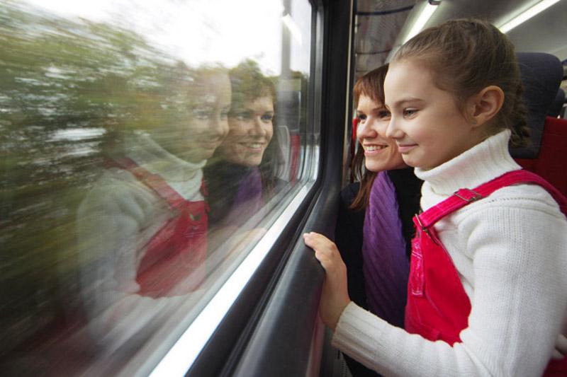 Тверские школьники и студенты снова смогут со скидкой ездить на электричках