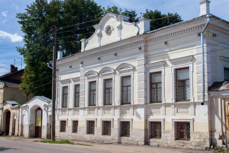 В Торжке пройдёт всероссийская научно-практическая конференция «Образование, интегрированное в культуру. Музейный практикум»