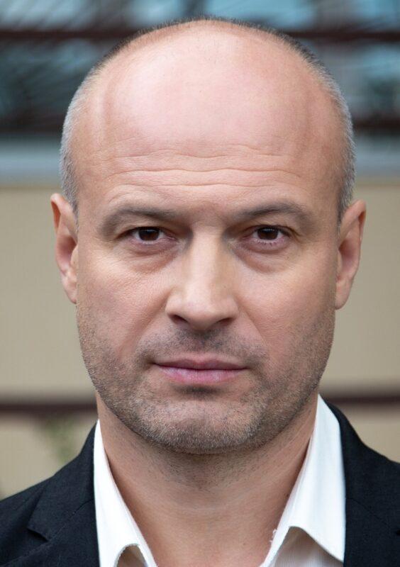 Заслуженный артист России Андрей Иванов: Если выбор есть, нужно всегда его делать