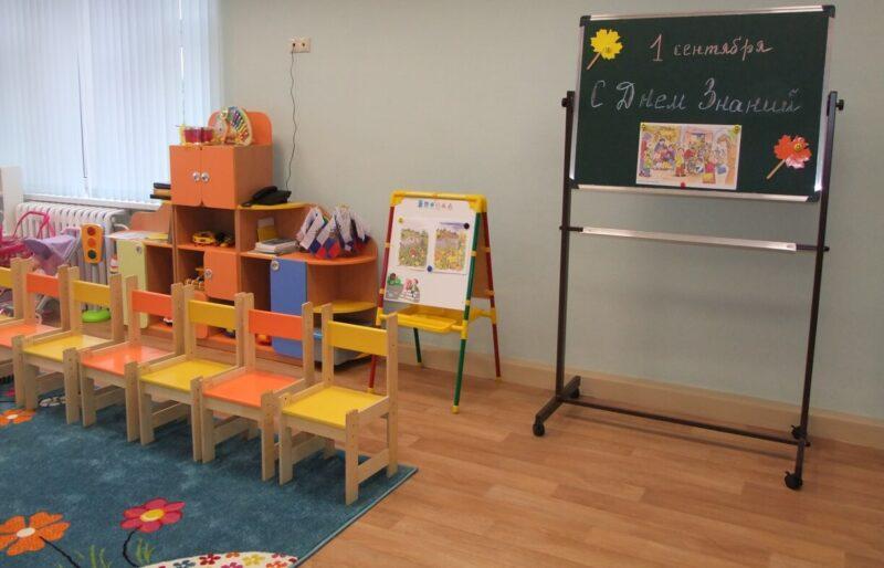 Дни открытых дверей проходят в новых детских садах Тверской области