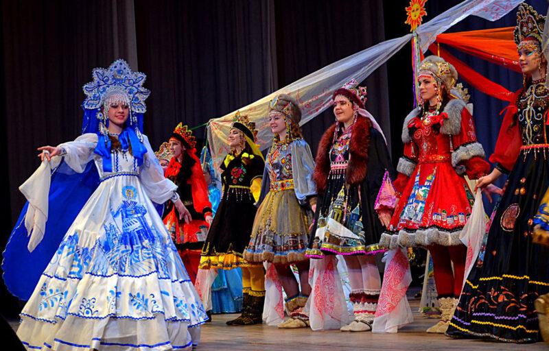 7 проектов от Тверской области отмечены Президентским фондом культурных инициатив