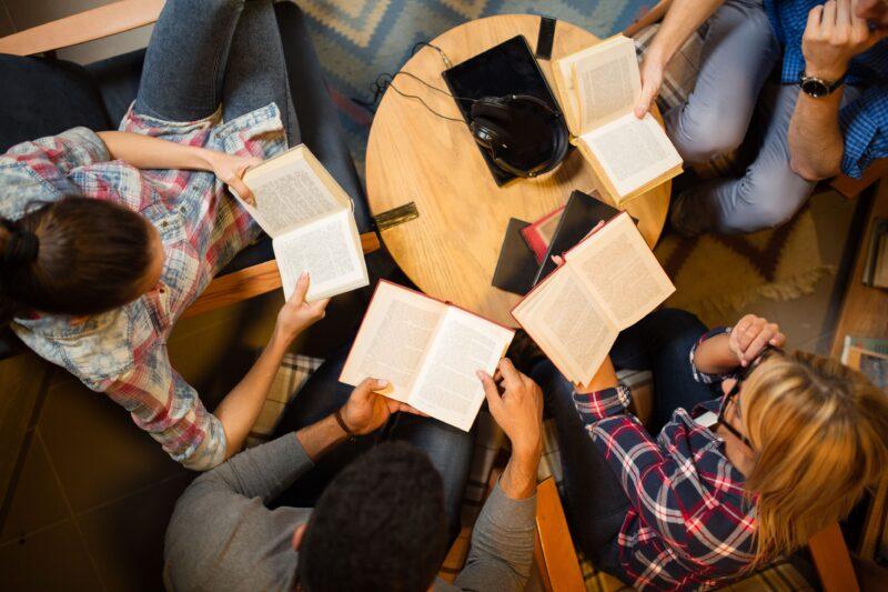 В тверской библиотеке Горького обсудят две новеллы австрийского писателя Стефана Цвейга