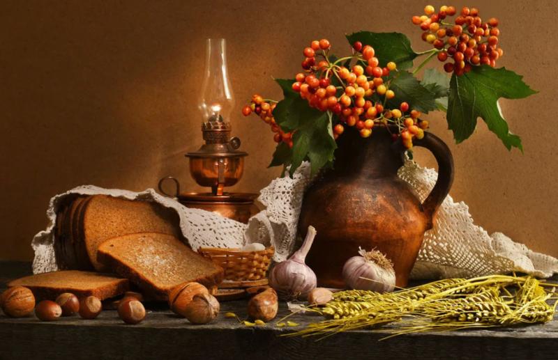 В Торжке отпразднуют хлебный фестиваль