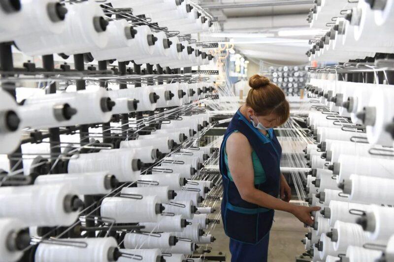 Компании «Гекса-нетканые материалы» предоставлен заем Фонда развития промышленности РФ на модернизацию производства