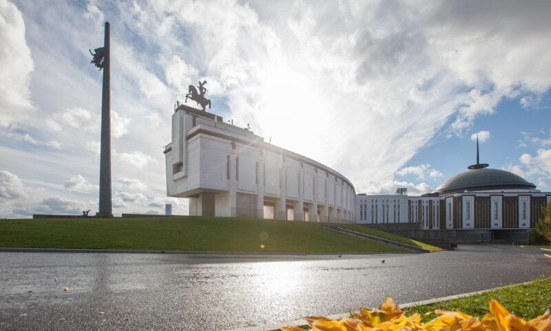 Музей Победы приглашает жителей Тверской области на онлайн-программу ко Дню танкиста