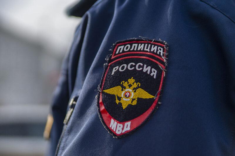 Жительница Тверской области отметила профессионализм полицейских