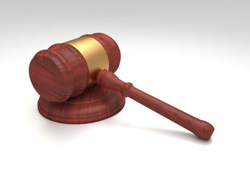 В Тверской области землевладелец оштрафован мировым судом за неисполнение предписания