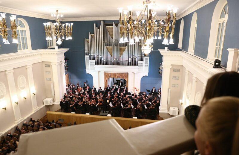 Тверская филармония откроет 52-й традиционный фестиваль