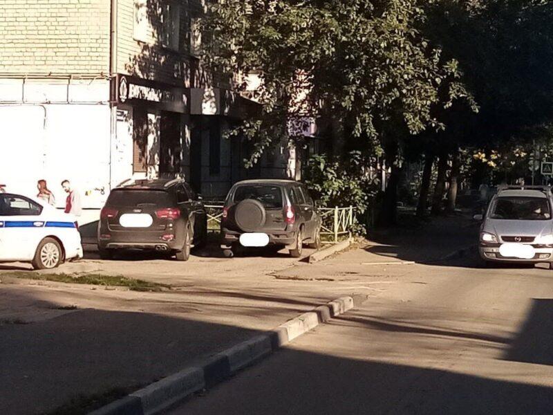 В Твери автомобиль сбил 10-летнего мальчика