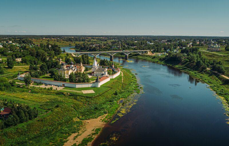 В Тверской области в два раза увеличилось число запросов на отдых