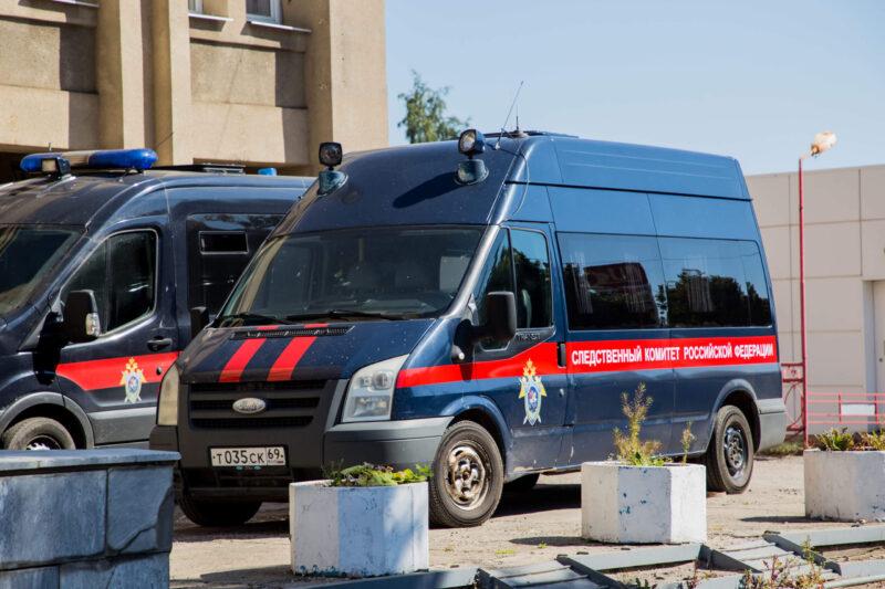 В Тверской области во время строительных работ погиб мужчина