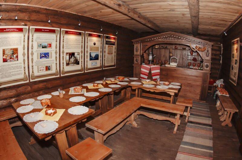 В Музее тверского быта расскажут о знаменитых пряниках