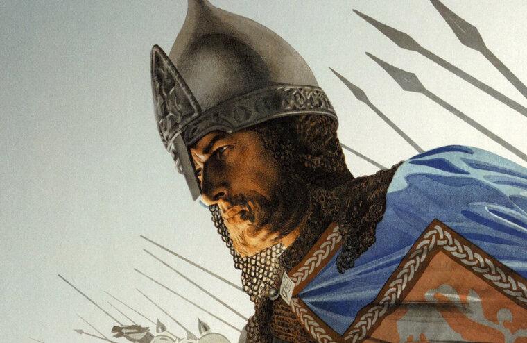 Лекция Тверского императорского дворца «Святой благоверный князь Александр Невский» переносится на октябрь