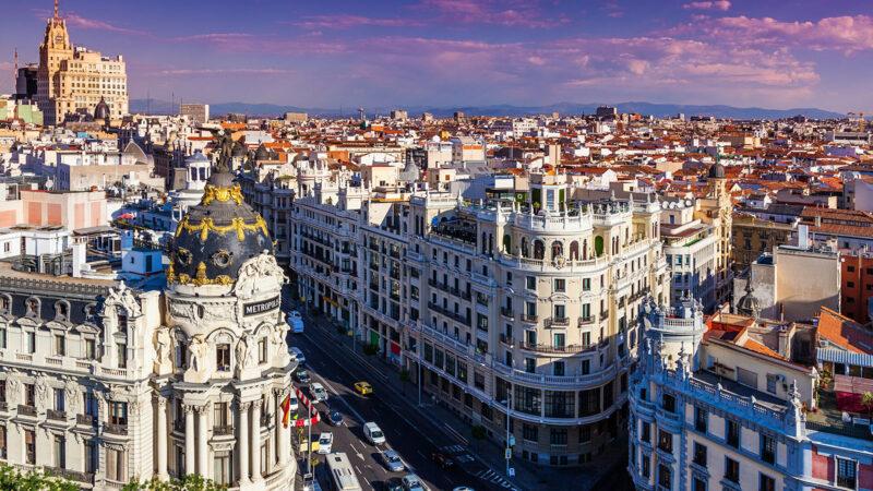 Регистрация компании в Испании