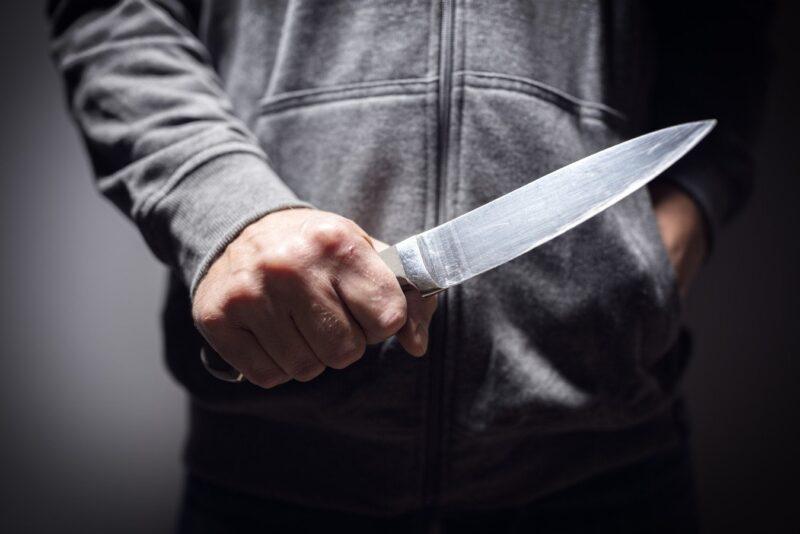 В Тверской области мужчина убил своего приятеля