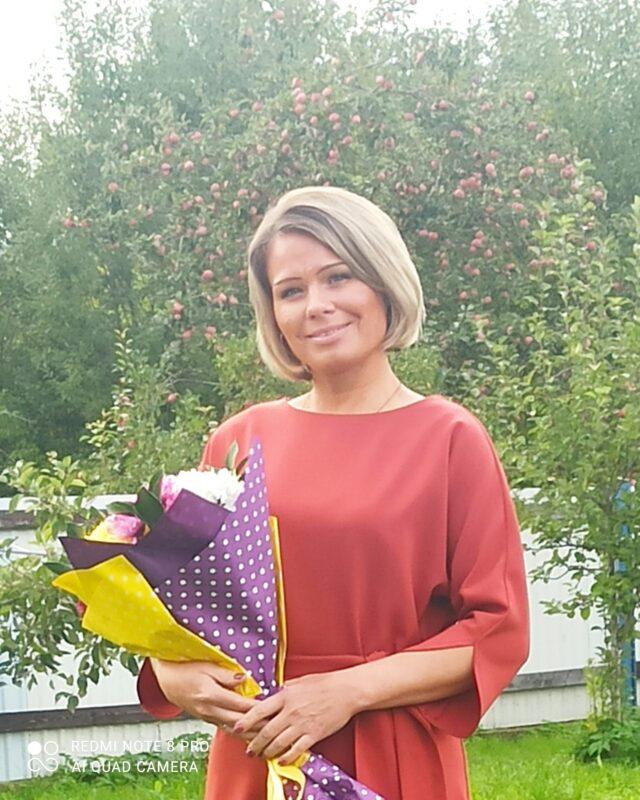 Воспитатель из Вышнего Волочка стала призером конкурса «Воспитатель года»