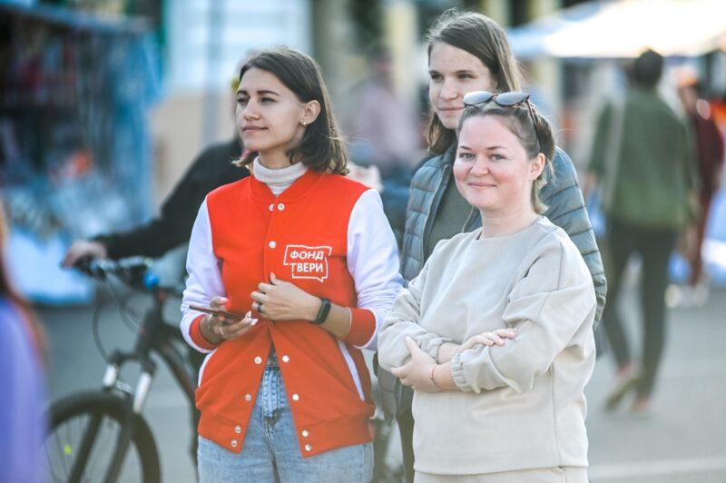 «Помогать просто»: в Твери завершился благотворительный проект «Добрая Тверь»