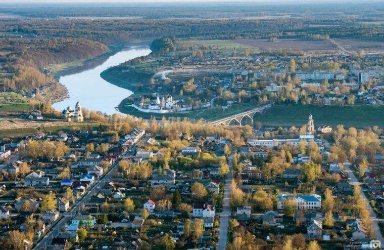 Игорь Руденя рассказал о планах развития Тверской области на ближайшие 5 лет