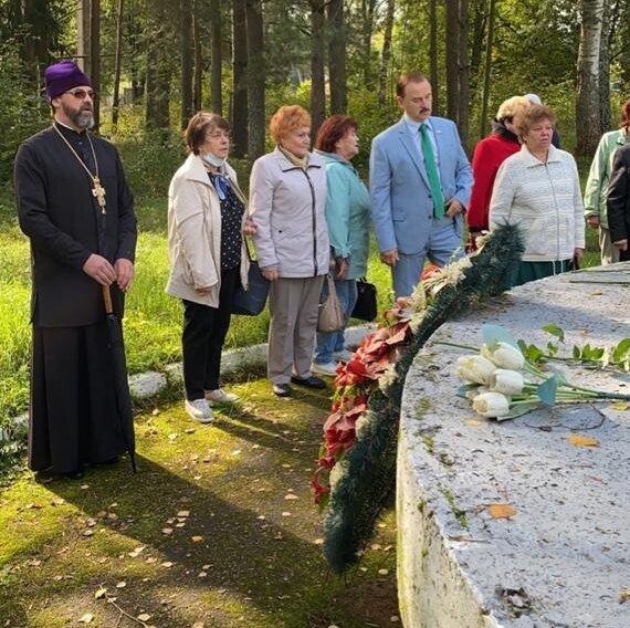 Сергей Веремеенко провел встречу с руководителями Советов ветеранов Тверской области