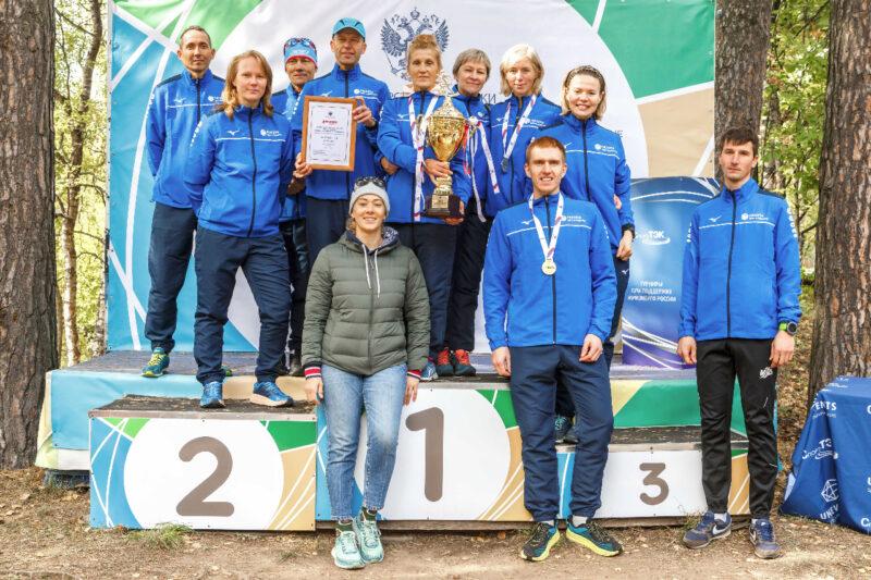 На соревнованиях Минэнерго между компаниями ТЭК победили легкоатлеты «Россети Центр» и «Россети Центр и Приволжье»
